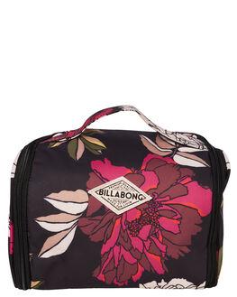 REBEL PINK WOMENS ACCESSORIES BILLABONG BAGS + BACKPACKS - 6695255RBP