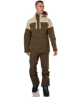 TEAK BOARDSPORTS SNOW VOLCOM MENS - G1351814TEK