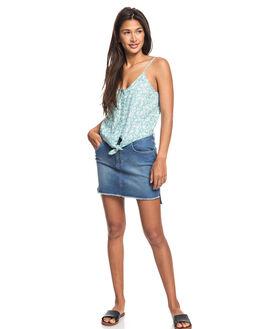 CANTON BLAIZE WOMENS CLOTHING ROXY FASHION TOPS - ERJWT03372-GHT7