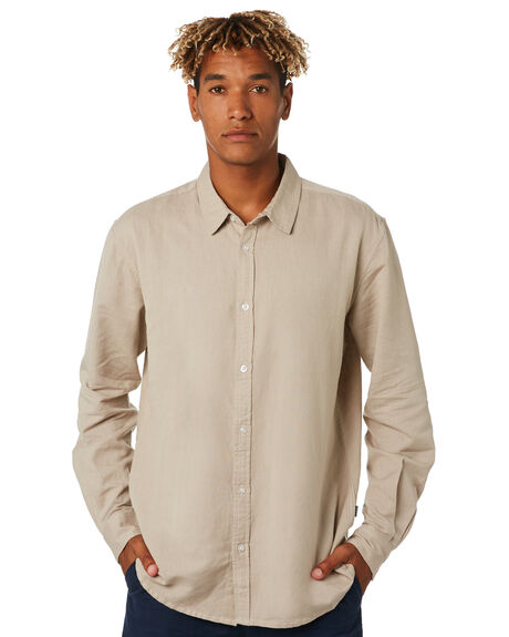 SHELL OUTLET MENS SWELL SHIRTS - S5201170SHELL
