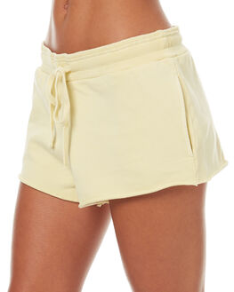 CITRON WOMENS CLOTHING CAMILLA AND MARC SHORTS - PCMP4198CIT