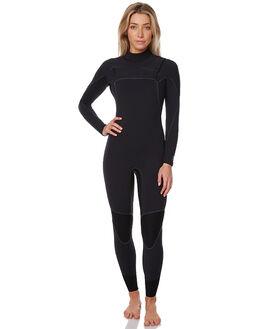 BLACK SURF WETSUITS PATAGONIA STEAMERS - 88433BLK