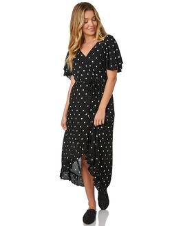 PRINT OUTLET WOMENS SASS DRESSES - 12535DWSS4788