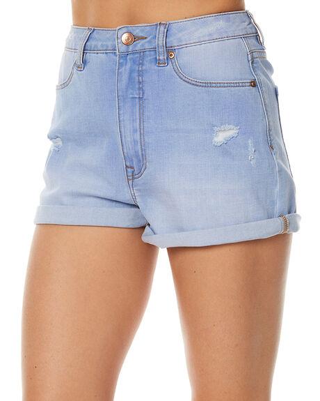 DENIM - Denim shorts Rip Curl