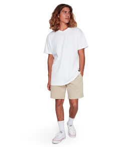 LIGHT KHAKI MENS CLOTHING BILLABONG SHORTS - BB-9507651-LKH