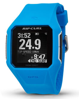 BLUE MENS ACCESSORIES RIP CURL WATCHES - A11110070