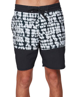 BLACK MENS CLOTHING BILLABONG BOARDSHORTS - BB-9507418-BLK