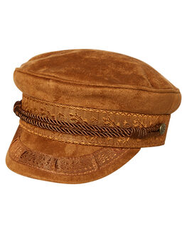 DESERT WOMENS ACCESSORIES BRIXTON HEADWEAR - 00713DESRT