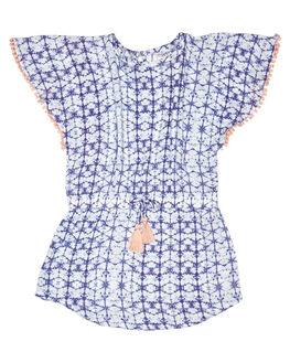 PURPLE KIDS TODDLER GIRLS BILLABONG DRESSES - 5561472PUR