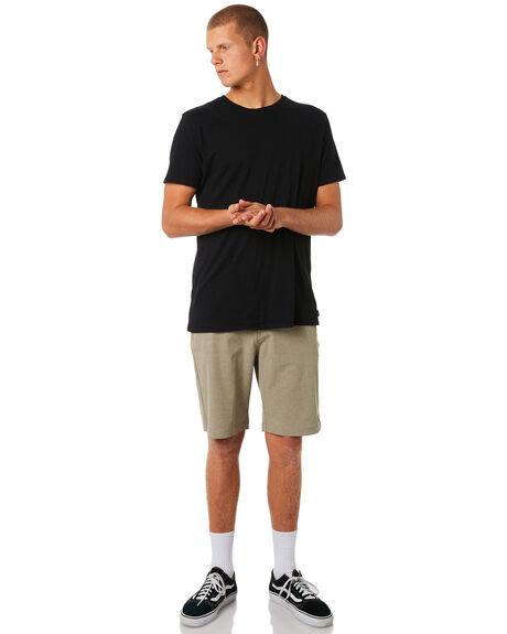 KHAKI MENS CLOTHING BILLABONG SHORTS - 9581709KHA