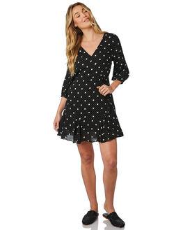 PRINT OUTLET WOMENS SASS DRESSES - 12588DWSS4788