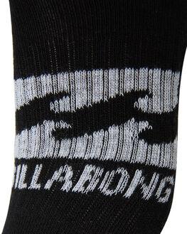 MULTI MENS CLOTHING BILLABONG SOCKS + UNDERWEAR - 9681604MUL