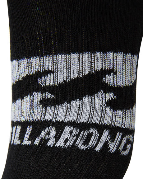 MULTI MENS CLOTHING BILLABONG SOCKS + UNDERWEAR - 9681604MUL