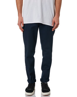 DARK NAVY MENS CLOTHING DICKIES PANTS - WE872DNVY