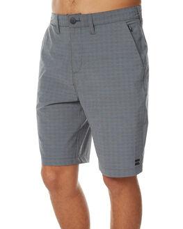 ASPHALT MENS CLOTHING BILLABONG SHORTS - 9571701ASP