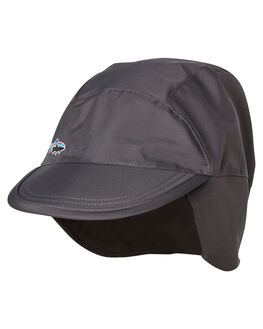 FORGE GREY MENS ACCESSORIES PATAGONIA HEADWEAR - 33360FGE