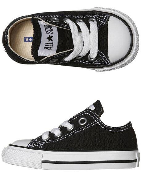 Chuck Taylor All Star Lo Shoe Kids