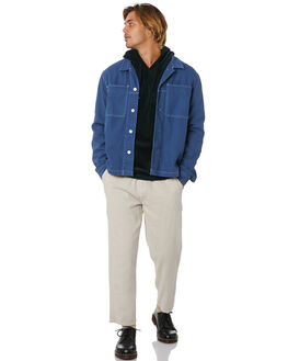COBALT MENS CLOTHING THE CRITICAL SLIDE SOCIETY JACKETS - JK1825COBLT