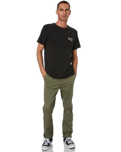 ARMY MENS CLOTHING KATIN PANTS - PASTA07ARM