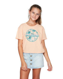 APRICOT KIDS GIRLS BILLABONG TOPS - BB-5592003-176