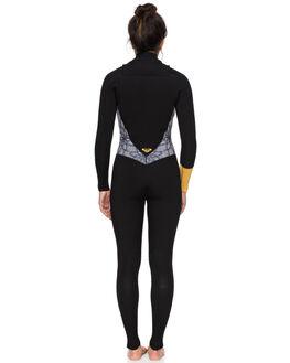 BLACK BOARDSPORTS SURF ROXY WOMENS - ERJW103036KVJ0
