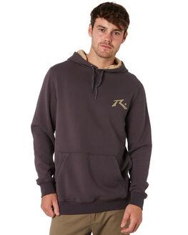 COAL MENS CLOTHING RUSTY JUMPERS - FTM0747COA