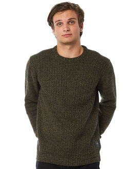 CHAR OUTLET MENS DEPACTUS KNITS + CARDIGANS - D5184148CHAR