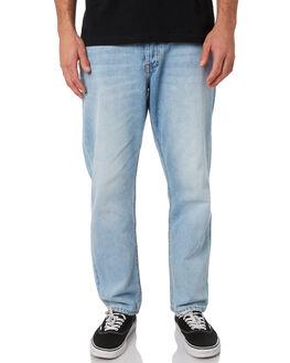 ROADRUNNER BLUE MENS CLOTHING DR DENIM JEANS - 1930101-G01