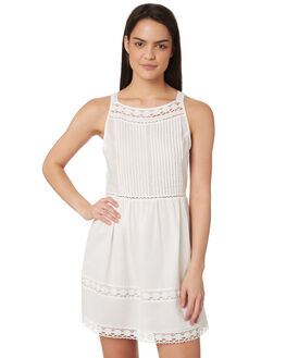 WHITE WOMENS CLOTHING ELWOOD DRESSES - W84732653