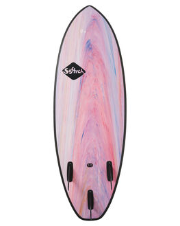 COLOUR MARBLE BOARDSPORTS SURF SOFTECH PERFORMANCE - FLSII-CLM-050CLM