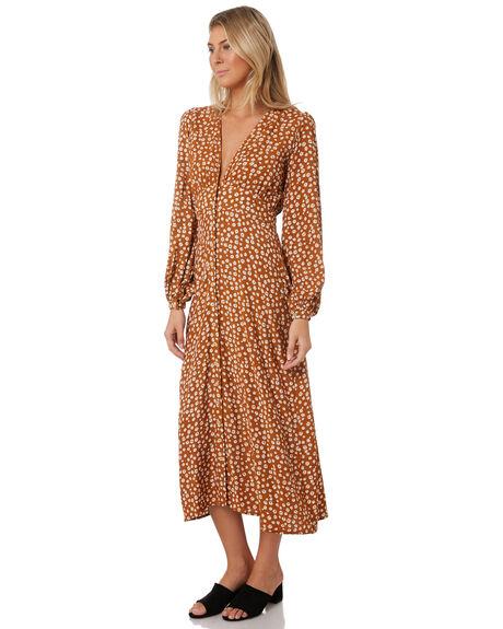 DESERT SUN WOMENS CLOTHING RUE STIIC DRESSES - SA19-40-DDS