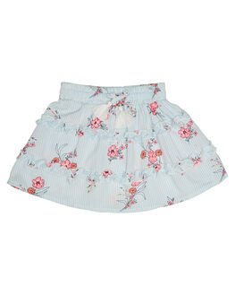 PRINT KIDS GIRLS EVES SISTER SHORTS + SKIRTS - 8021053PRNT