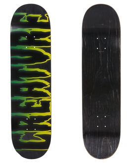 MULTI BOARDSPORTS SKATE CREATURE DECKS - S-CRT5479MULTI