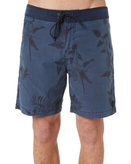 CLASSIC INDIGO MENS CLOTHING RVCA BOARDSHORTS - R381405CLIND