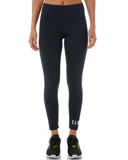 NAVY WOMENS CLOTHING ELWOOD PANTS - W81602NVY