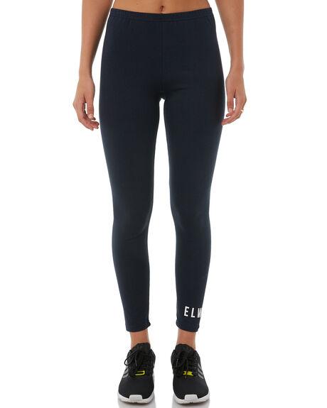 NAVY WOMENS CLOTHING ELWOOD PANTS - W81602NVY