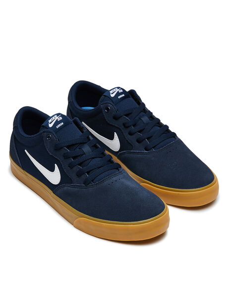 OBSIDIAN MENS FOOTWEAR NIKE SNEAKERS - CD6278-400