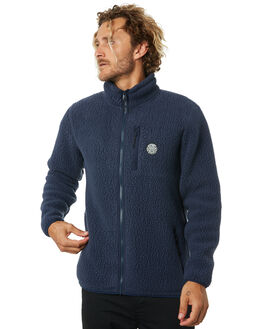 NAVY MENS CLOTHING RIP CURL JUMPERS - CFEQD10049