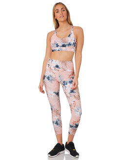 EMPOWER PRINT WOMENS CLOTHING LORNA JANE ACTIVEWEAR - 111963EMP