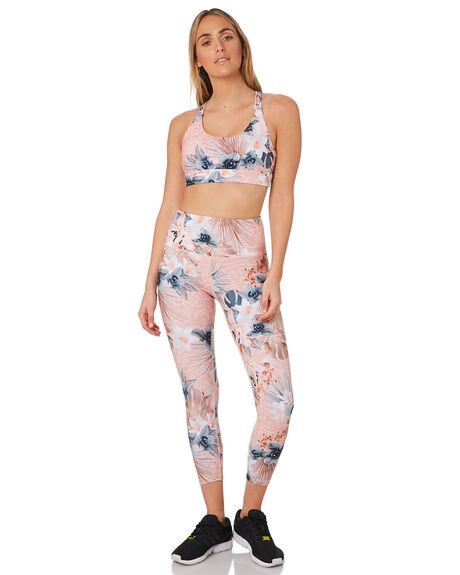EMPOWER PRINT WOMENS CLOTHING LORNA JANE ACTIVEWEAR - 111963EMP