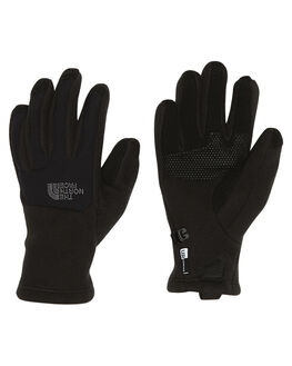 TNF BLACK BOARDSPORTS SNOW THE NORTH FACE GLOVES - A6M2JK3TBLK