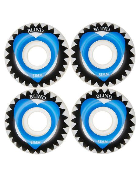 BLUE BOARDSPORTS SKATE BLIND ACCESSORIES - 10111168BLU