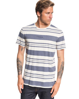 MOONLIT OCEAN MENS CLOTHING QUIKSILVER TEES - EQYKT03937-BYK3