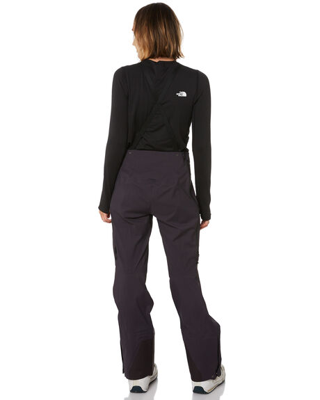 WEATHERED BLACK BOARDSPORTS SNOW THE NORTH FACE WOMENS - NF0A3M1IZLY