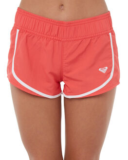 ROUGE RED KIDS GIRLS ROXY SHORTS - ERGBS03045MLJ0