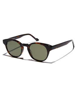 DARK TORT MENS ACCESSORIES SUNDAY SOMEWHERE SUNGLASSES - SUN501012750