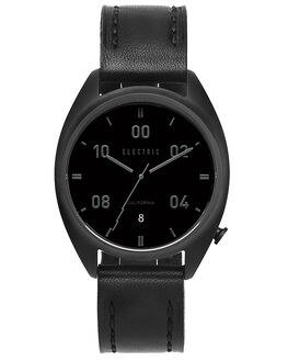 ALL BLACK MENS ACCESSORIES ELECTRIC WATCHES - EW0150050005