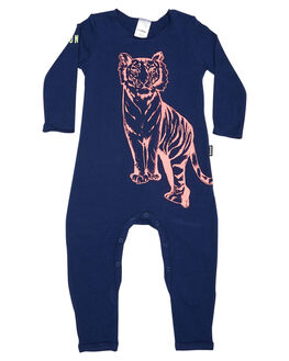 TIGER STARMAN KIDS BABY BONDS CLOTHING - BXVTA6HE