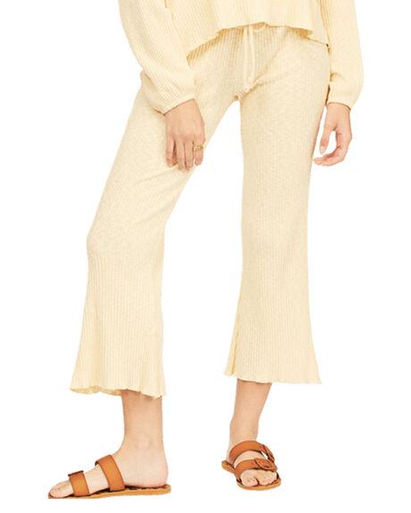 BUTTERMILK WOMENS CLOTHING BILLABONG PANTS - 6513440-BUT
