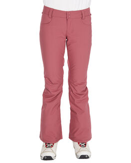 CRUSHD BERRY BOARDSPORTS SNOW BILLABONG WOMENS - L6PF02S-CSB
